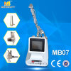 40W China Most Professional Glass Tube Fractional CO2 Laser