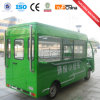 Good Quality Stainless Steel Cart for Selling Food