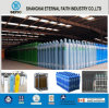 Seamless Steel High Pressure Industrial Nitrogen Gas Cylinder