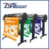 24′ Laser Cutting Plotter Vinyl Cutter for Contour Cutting