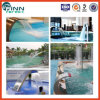 Stainless Steel Swimming Pool SPA Pool Waterfall