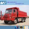 Sinotruck HOWO 50t Mining Dump Truck/Miner Dump Truck