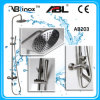 ABLinox stainless steel lead free shower