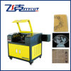 High Quality CO2 Laser Engraving and Cutting Machine