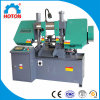 Horizontal NC Band Saw Machine (NC Band Saw GHS4228 GHS4235)