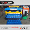 Dx 840 Roofing Sheet Making Roll Forming Machine