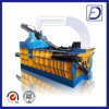 Horizontal Scrap Metal Recycling Machine Baler
