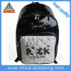 Shiny PU Travel Sports School Daypack Student Backpack Bag