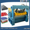 Roofing Tile Cold Roll Forming Machine for USA Stw900