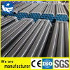 Round API 5L ERW Mild Steel Pipe for Oil and Gas