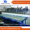 Real Factory of Automatic Ceiling T Bar Forming Machine