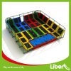 Newest Design China Manufacturer Trampoline Indoor Trampoline Park