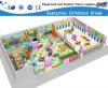 Indoor Playground Kids Play Equipment on Stock (HC-22324)