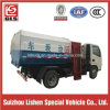 4X2 Dongfeng Self-Loading Garbage Truck