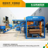Qt10-15 Fly Ash Brick Machine for Block Making Production