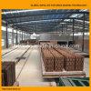 High Output Tunnel Kiln Brick Production Line Making Machine