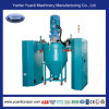 Powder Coating Automatic Horizontal Mixer