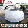 Steel Frame PVC Fabric Igloo Tent Structure for Event Geodesic Dome
