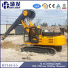 Hf360-16 Hydraulic Screw Drilling Rig