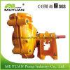 Acid Resistant Fine Tailing Handling Centrifugal Slurry Pump