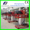 Plastic Single Screw Co-Extruder with CE