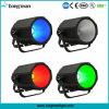 150W CE RoHS COB LED RGB PAR for Party
