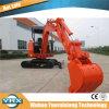 Mini Crawler Excavator Yrx25, 2400kg Excavator
