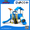 Kids Hot Selling Soft Outdoor Playground for Sale