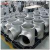 Equal Tee Sch. 40, Be, Duplex Ss, ASTM a-815/182, Uns S31803