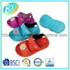 Plain Colour Unisex EVA Kids Sandals