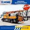 XCMG 18m Truck-Mounted Concrete Delivery Pump (HPC30KI)
