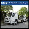Sinotruk HOWO 4X2 371HP Prime Mover /Tractor Truck