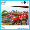 Thrilling! ! ! Mantong Amusement Equipment Roller Coaster