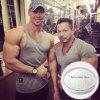 Testosteron Base Test Steroids Powder for Bodybuilding CAS 58-22-0