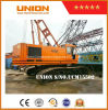 Hitachi 80t Original Crawler Crane Hoist Construction Machinery Jib Crane