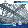 Low Cost Prefabricated Light Steel Structure Warehouse