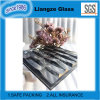 Decoration Glass with Electrical Carving Pattern
