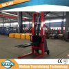 Hot Sale 1.5ton Hydraulic Forklift Stacker with Ce