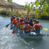 Liya CE Certificate Foldable Raft Boat Manufacturer