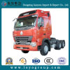 Sinotruk HOWO Tractor with 6X4 Driving Type