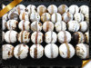 Agate Beads, Natural Stone Jewelry, Loose Beads (GB090)