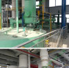 New Technology Sunflower Oil Plant Cake Solvent Extraction