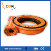 Sc14 Slewing Drive Worm Gear Slewing Bearing for Aerial Working Platform and Crane