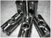 Aluminum 6061 Bracket with Clear Anodizing/Metal
