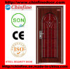 Morden Security Steel Door (CF-011)