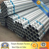Galvanised Steel Pipe Round