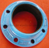 Flange Adaptor for PE or PVC Pipe