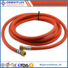 China Manufacturer Oxygen Rubber Hose with Fittings