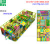 2015 Professional Playground Equipment Indoor Design (BJ-AT118)