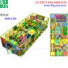 2015 Professional Playground Equipment Indoor Design (BJ-AT118)